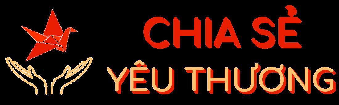 Nhóm CHIA SẼ YÊU THƯƠNG